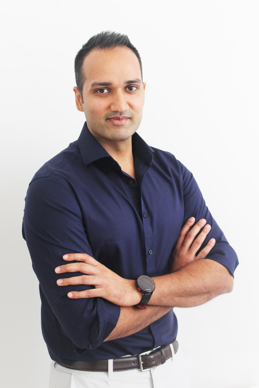 Kalpesh Parekh - Neo Therapy- Sports Massage & Physiotherapy in Harley Street Kalpesh