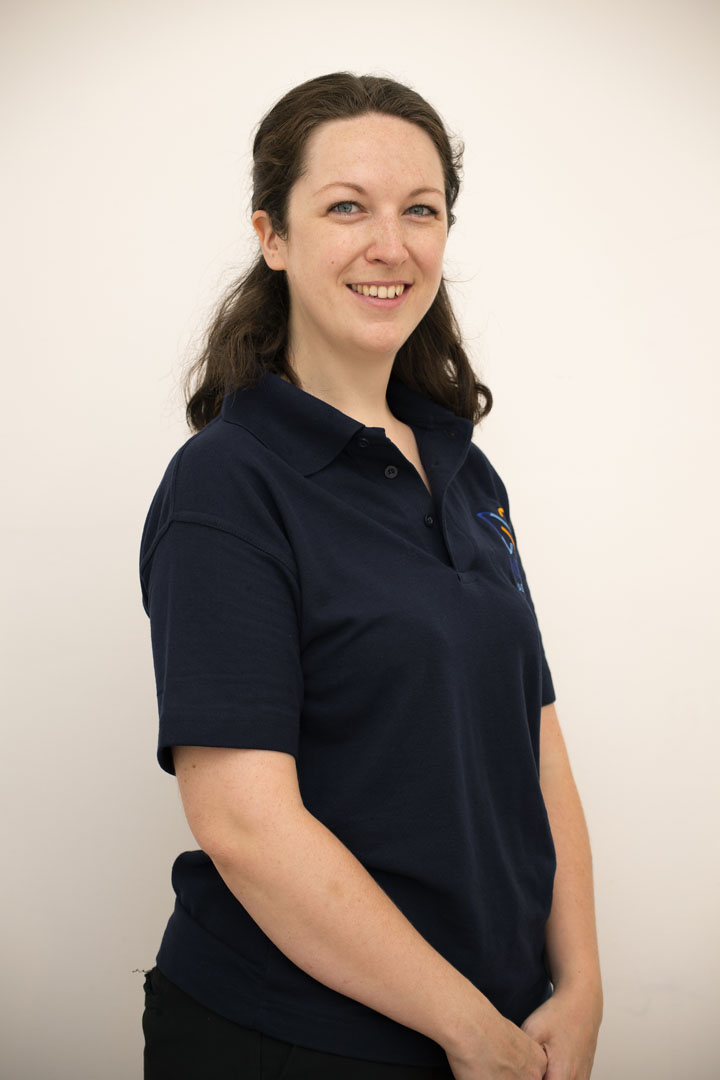 Amy Thackeray - Neo Therapy- Sports Massage & Physiotherapy in Harley Street Amy